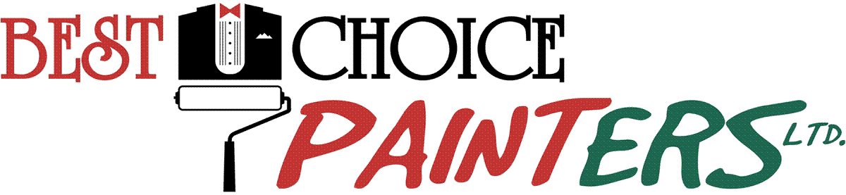Logo Best Choice Painters Ltd.